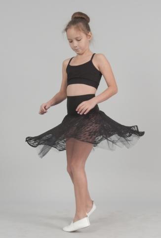 Юбка Ю1830, Одежда для спорта