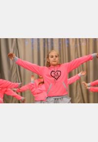 Танцевальный коллектив «Меридиан» г. Киев