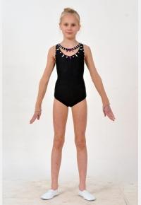 Gymnastic leotard Т1620, Clothing for performances,Gymnastics clothing