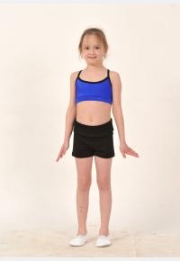Майка-топ М774 Шорти спортивні Ш1563,Спортивний одяг, Одяг для активного відпочинку