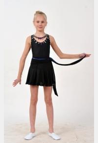 Skirt for girls YU1628,Clothing for performances,Dancewear