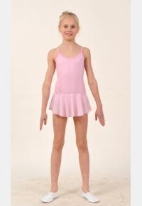 Gymnastic leotard Т1615, Clothes for performances, Gymnastics clothing