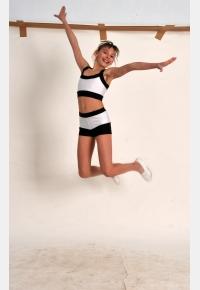 Комплект Ангелина К1623, Одежда для танцев, Одежда для спорта