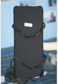 Наспинник (матрасик гимнастический) М1531, Одежда для гимнастики, Галантерея