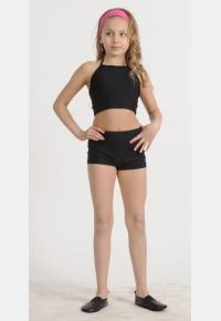 Майка-топ М1166. Шорты Ш231, Одежда для спорта, Одежда для активного отдыха