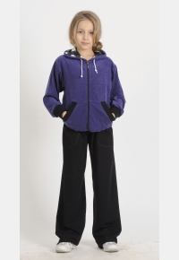 Куртка дитяча К445, Одяг для активного відпочинку