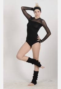 Gaiters  G1005А, Gymnastics clothing,Dancewear
