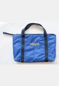 Sport bag «Jersey» С1777, Haberdashery