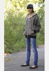 Куртка К1452, Одяг для активного відпочинку
