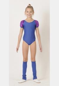 Трико гимнастическое Т1483, Одежда для выступлений, Одежда для гимнастики