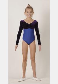 Трико гимнастическое Т1498, Одежда для гимнастики