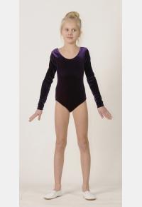 Трико гимнастическое Т1495, Одежда для выступлений, Одежда для гимнастики