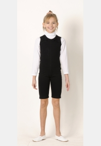 Sport half overall P1467. Jumper with high neck D53,Sportswear