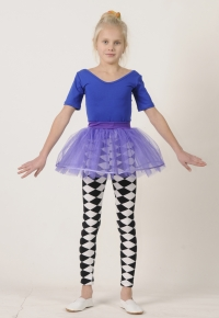 T-shirt short sleeve F1500.T-shirt long sleeve  F1501. Skirt  YU1433,Dancewear,Sportswear