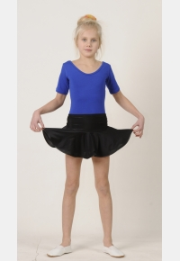 Dance skirt  (+ underpants) YU1479,Clothes for performances,Dancewear