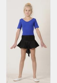 Юбка танцевальная + трусы Ю1480, Одежда для выступлений, Одежда для танцев