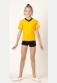 Футболка спортивная Ф132, Одежда для активного отдыха