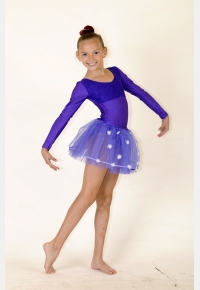 Gymnastic leotard Т1323, Clothing for performances,Gymnastics clothing