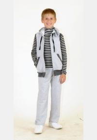 Костюм спортивний К1422, Одяг для активного відпочинку, Одяг для школи