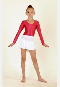 Dance skirt YU1325 + underpants, Clothes for performances,Dancewear