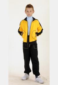 Куртка дитяча К1420. Штани спортивні для хіп-хопу Б1068,Спортивний одяг, Одяг для активного відпочинку