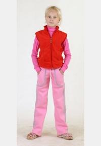 Жилет Ж1438, Одежда для активного отдыха