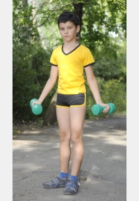 Сhildren's sport suit   К1021, Activewear
