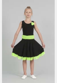Dance dress  P1814,Clothes for performances,Dancewear