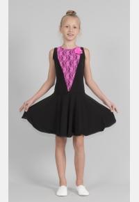 Сукня для танців  П1813, Одяг для виступів, Одяг для танців