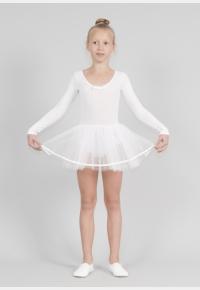 Трико гімнастичне Т1687, Одяг для виступів, Одяг для гімнастики