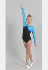 Gymnastic leotard  Т1837,Clothes for performances,Gymnastic leotard
