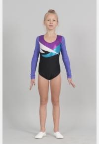 Трико гімнастичне Т1838, Одяг для виступів, Одяг для гімнастики