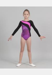Трико гімнастичне Т1499, Одяг для виступів, Одяг для гімнастики