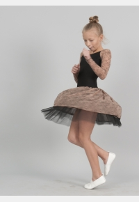 Dance dress P1760,Clothes for performances,Dancewear