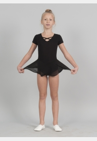 Gymnastic leotard Т1845,Clothes for performances,Gymnastics clothing