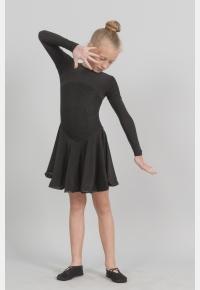 Сукня для танців П1843, Одяг для виступів, Одяг для танців