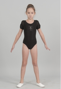 Gymnastic leotard Т1848, Clothes for performances,Gymnastics clothing