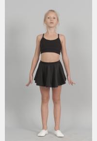 Юбка девичья Ю959, Одежда для выступлений, Одежда для спорта