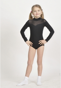 Gymnastic leotard Т1055, Clothing for performances, Gymnastics clothing