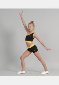Top М1808. Shorts  SH231,Sportswear,Activewear