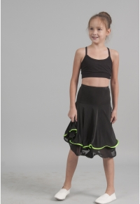 Skirt for girls YU1811,Sportswear