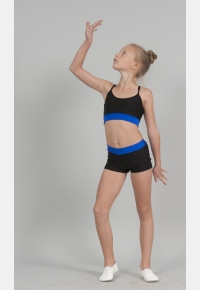 Top М774А. Shorts SH231А,Sportswear,Activewear