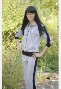 Костюм спортивный К1316А, Одежда для спорта, Одежда для активного отдыха