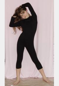 Напівкомбінезон для гімнастики П442, Одяг для гімнастики