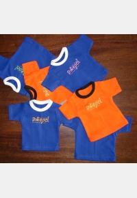 Футболка сувенирная «Джерси», Специальная одежда