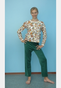 Pajamas for children P393