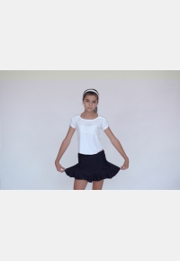 Skirt for girls YU60,Dancewear