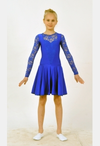 Dance dress  P1642, Clothing for performances,Dancewear