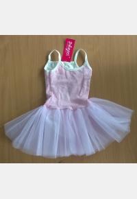 Трико гімнастичне Т1852, Одяг для виступів, Одяг для гімнастики, Одяг для танців