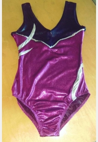 Gymnastic leotard Т1896,Gymnastics clothing